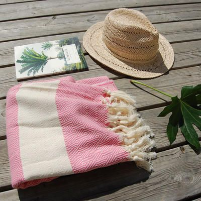 Hamam beach towel