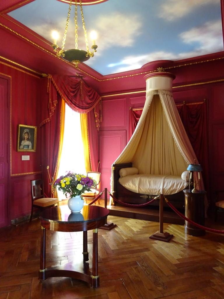 """Chateau de Villandry"""