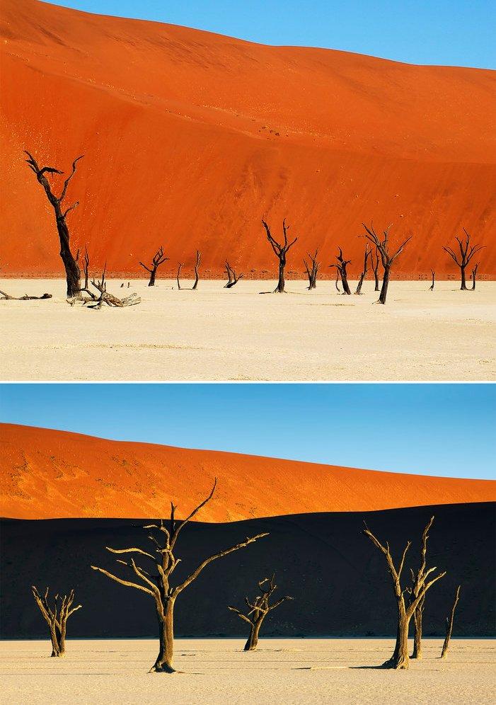Deadvlei-Namibia
