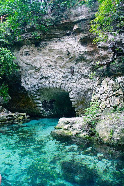 Riviera Maya, Xcaret Mexico