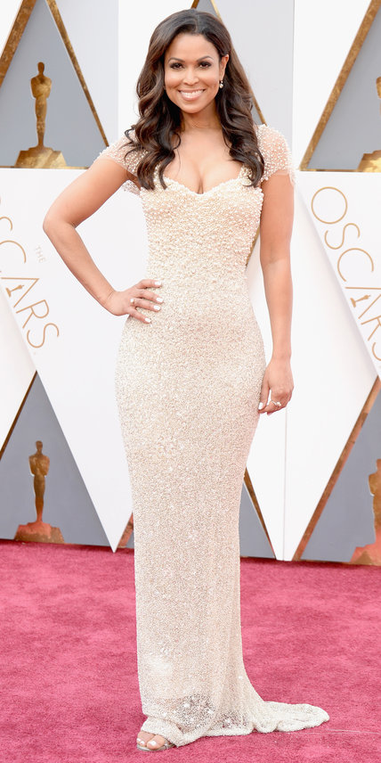Tracy Edmonds , 88th Annual Academy Awards. Kynzah.com