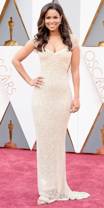 Tracy Edmonds , 88th Annual Academy Awards. Kynzah.com