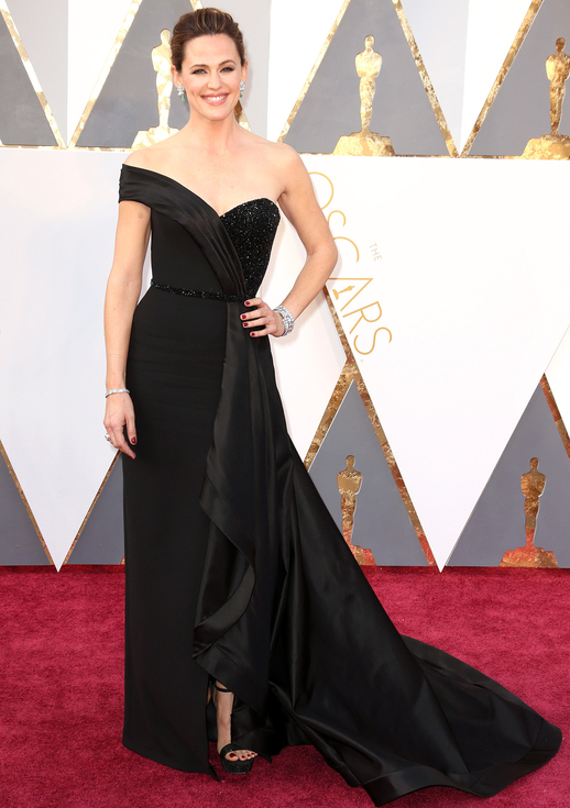 Jennifer Garner, 88th Annual Academy Awards. Kynzah.com