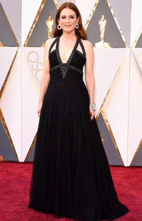 Julianne Moore, 88th Annual Academy Awards. Kynzah.com