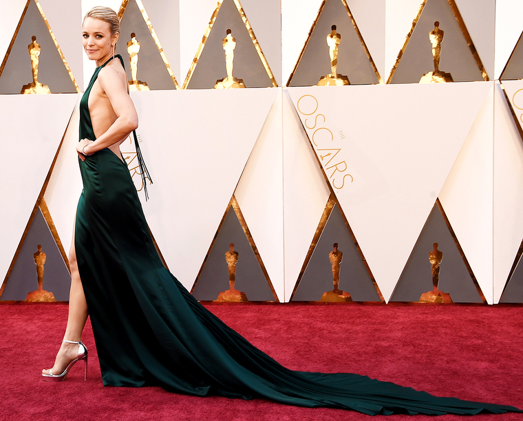 Rachel Mcadams, 88th Annual Academy Awards. Kynzah.com