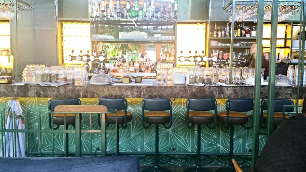 Bar Botanique @Amsterdam East. www.kynzah.com