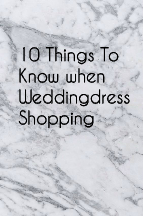 what-to-know-when-weddingdress-shopping