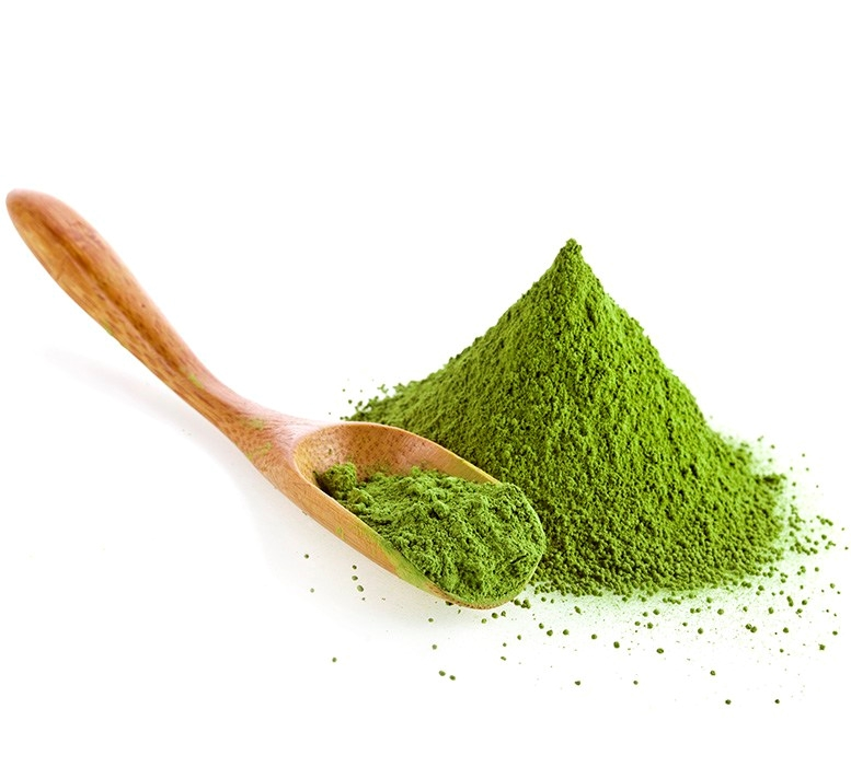 Everything you need to know about this miracle worker #matcha #healthy