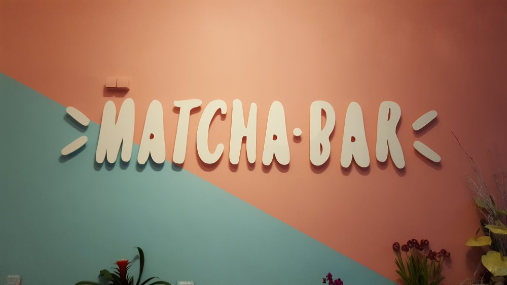 Www.kynzah.com The Matcha Bar @ Amsterdam (Albert Cuyp