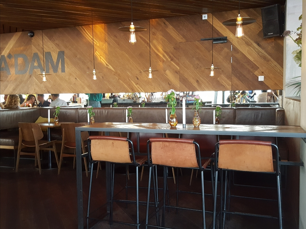 Madam @ Amsterdam North www.kynzah.com